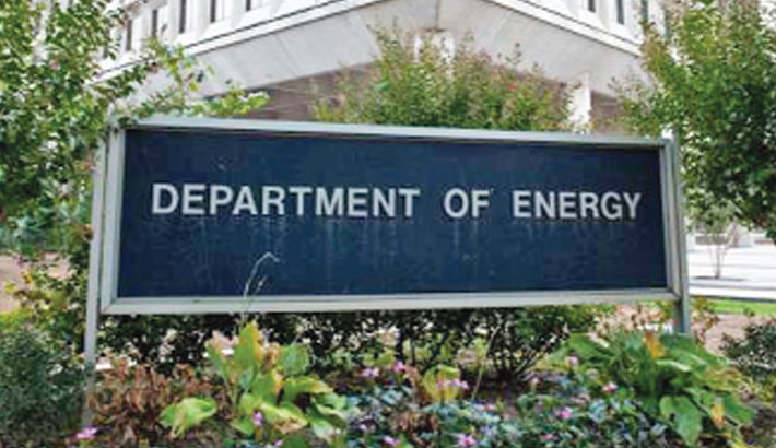 US energy department  hit by Sunburst hack