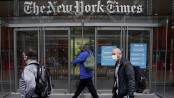 Caliphate: NY Times loses awards for Islamic State podcast over false reporting