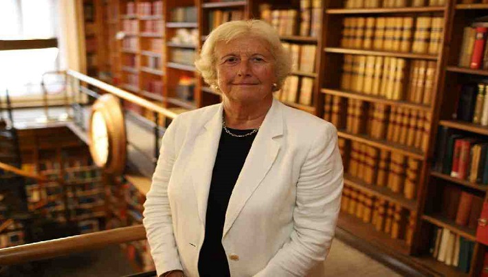 UK candidate Judge Joanna Korner elected to serve as a judge of ICC
