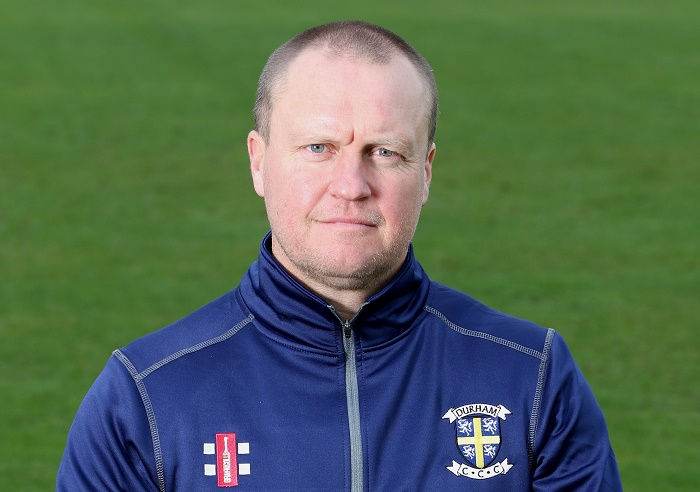 Lewis shortlisted for Tigers' batting consultant post