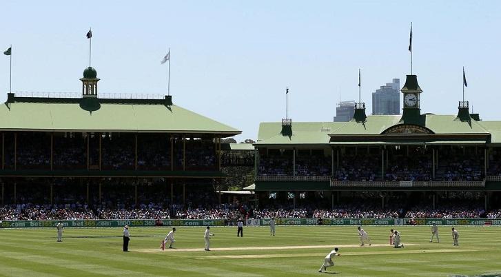 Cricket Australia stick with Sydney Test plan despite Covid surge