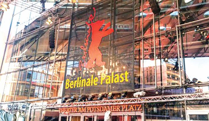 Berlin film festival  postponed