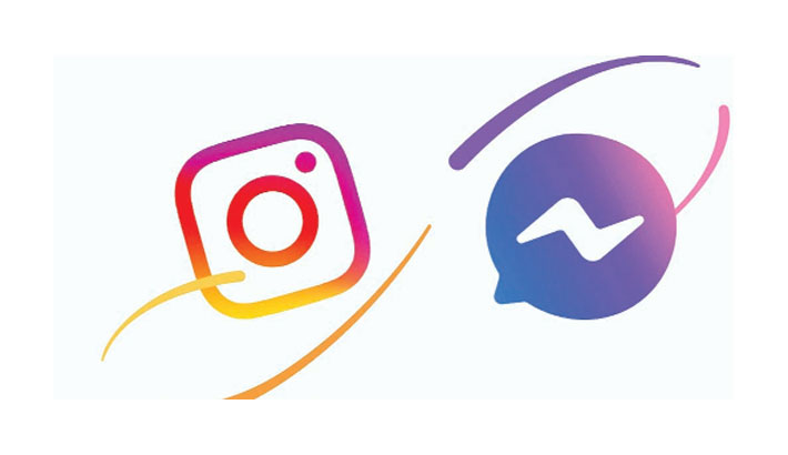 Messenger Instagram features disabled