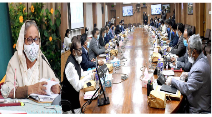 Cabinet nods Agricultural Good Practices Policy to ensure safe food