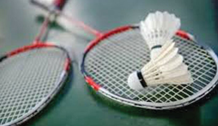 Shuttlers happy as badminton returns after long layoff