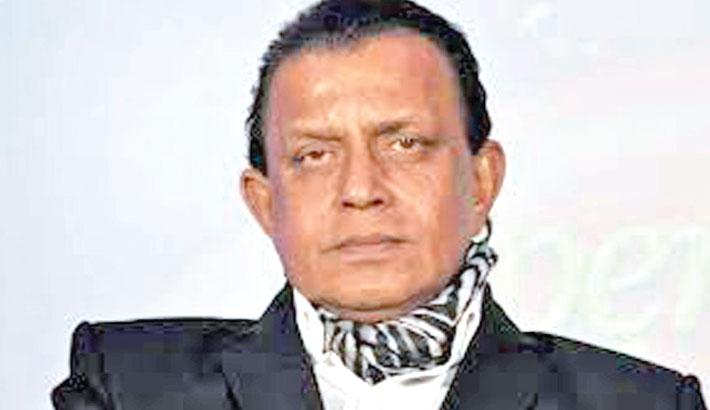 Mithun falls ill on 'The Kashmir Files' sets