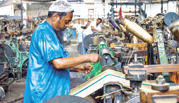 Lack of goodwill pushes jute mills to jeopardy