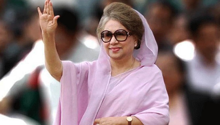 Charge hearing in Khaleda`s Gatco graft case defers to Jan 26