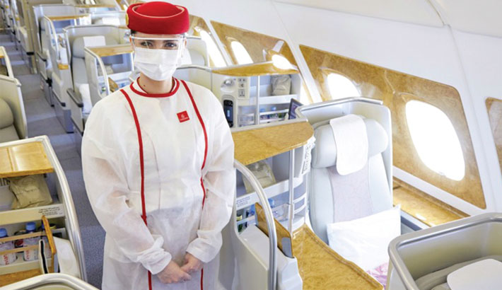 Emirates earns five-star