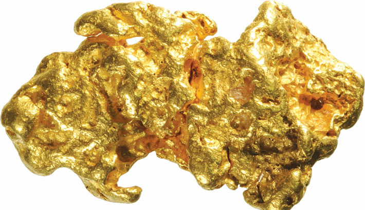 Turkey reports major  gold discovery