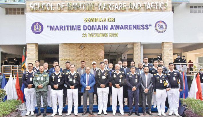 Maritime Domain Awareness-2020