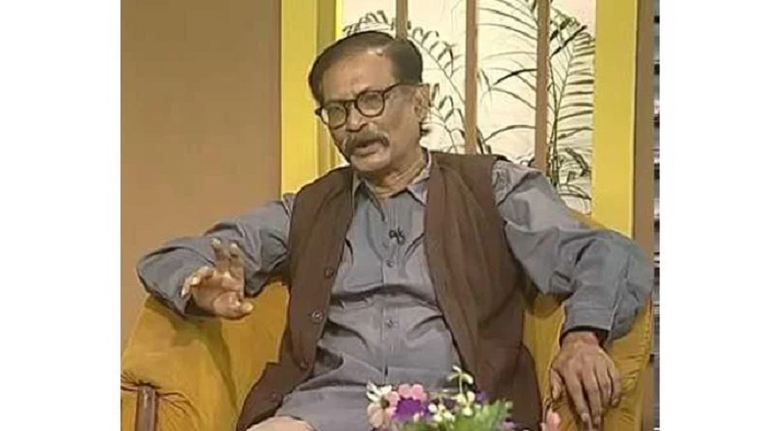 Noted playwright Mannan Hira passes away