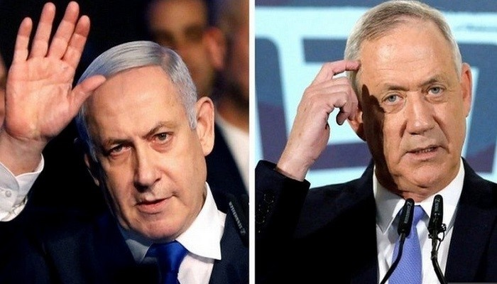 Israel moves to polls as unity govt falls