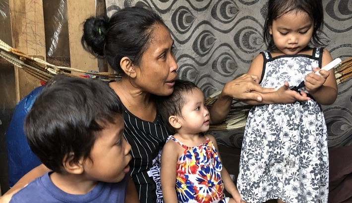 Covid-19: The Philippines and its lockdown baby boom