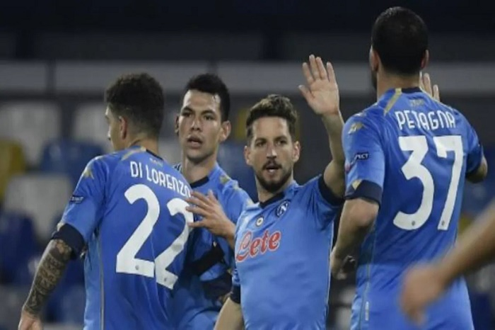 Napoli win appeal over Juventus no-show, game set to be played