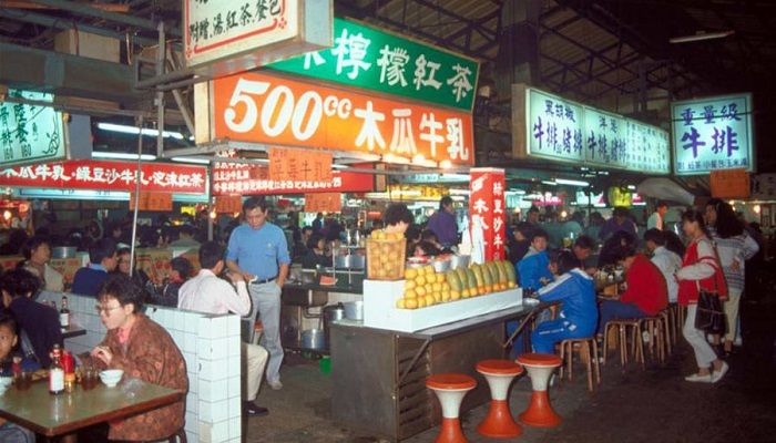 How tourism, gentrification and a pandemic have changed Asia's street food scene