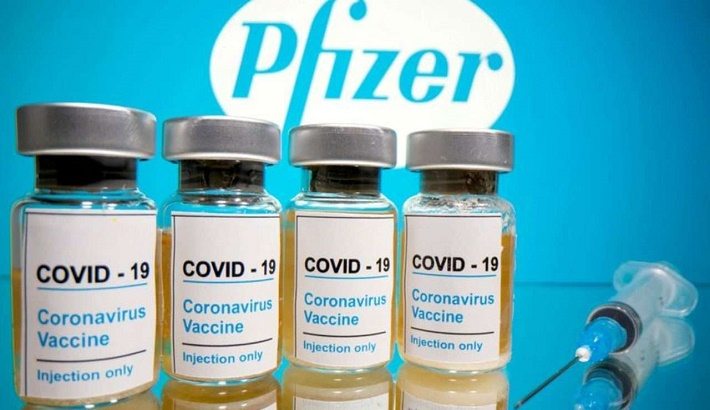 Mexico to start vaccination with Pfizer today