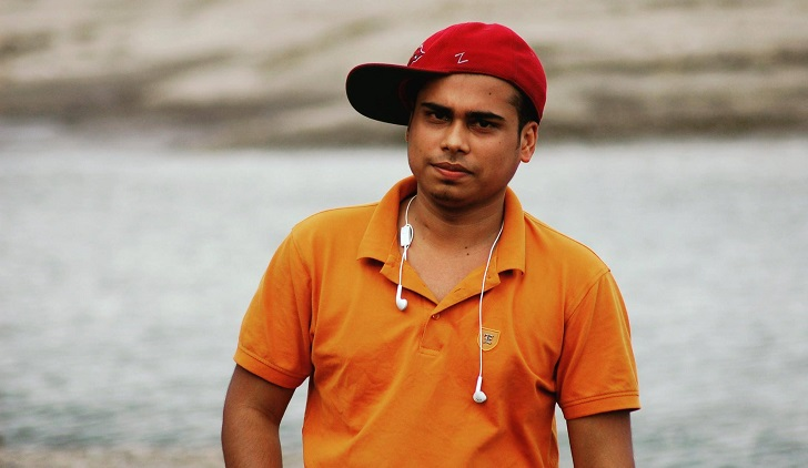 Abdullah Zubayer: Expanding horizons with his ideas as a social media influencer