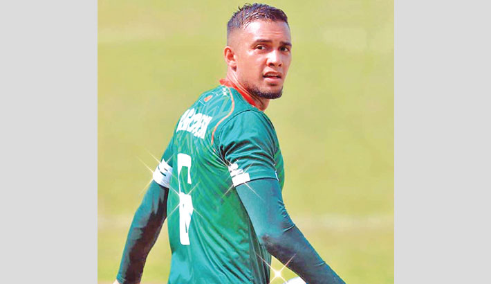 Jamal flies to Kolkata to join Mohammedan