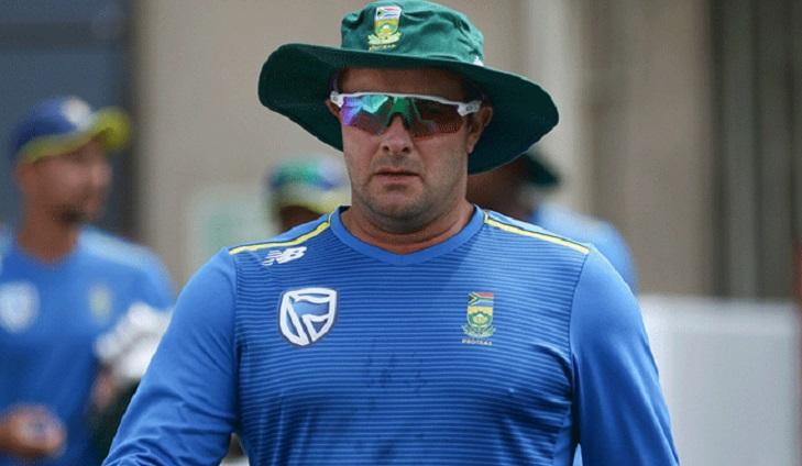 Boucher confident of chances against Sri Lanka