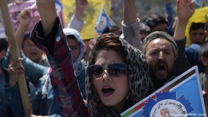 Afghan women's rights activist shot dead