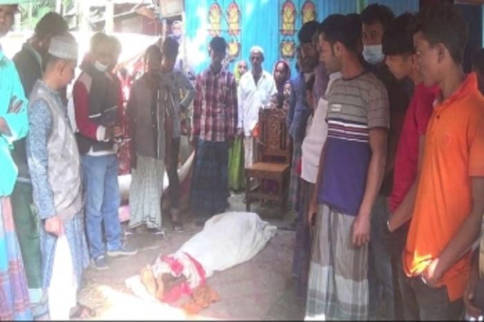 2 fishermen electrocuted in Laxmipur