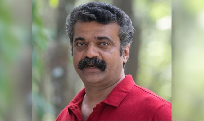 Malayalam actor Anil Nedumangad dies at 48