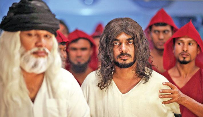 Docu-film 'Jishu Eshechhilo, Ashben'