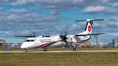 PM to inaugurate Biman's new Dash 8-400 aircraft today