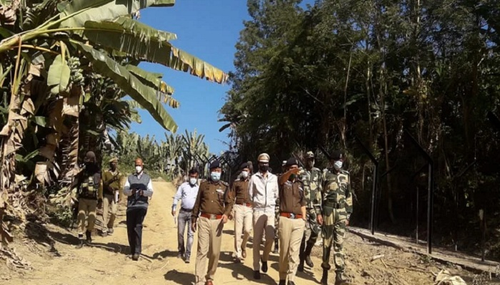 3 Indian abductees return with help of Bangladeshi security forces