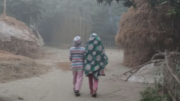 Cold wave sweeping over nine regions, Naogaon sees lowest temperature