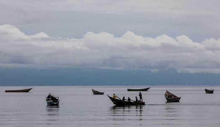At least 26 dead in Uganda Lake Albert boat capsize