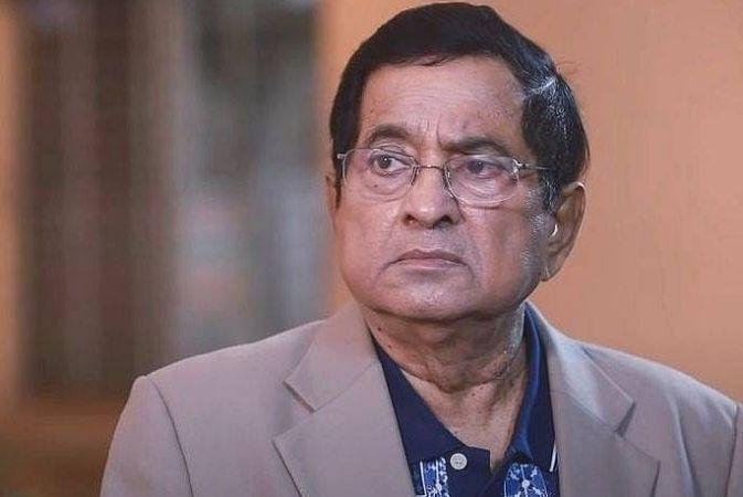 Actor Abdul Kader passes away
