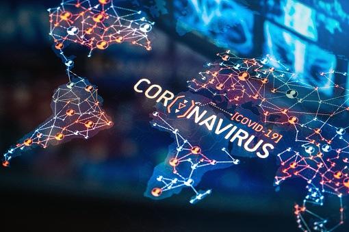 Global COVID-19 cases surpass 80 million: Johns Hopkins University