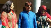MP Papul's wife, sister surrender before court