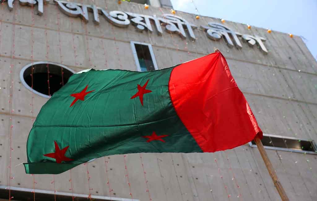 Municipal Elections: Tough stance reduces AL rebel candidates