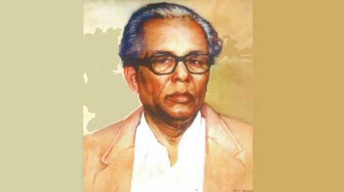 106th birth anniversary of Shilpacharya Zainul Abedin observed