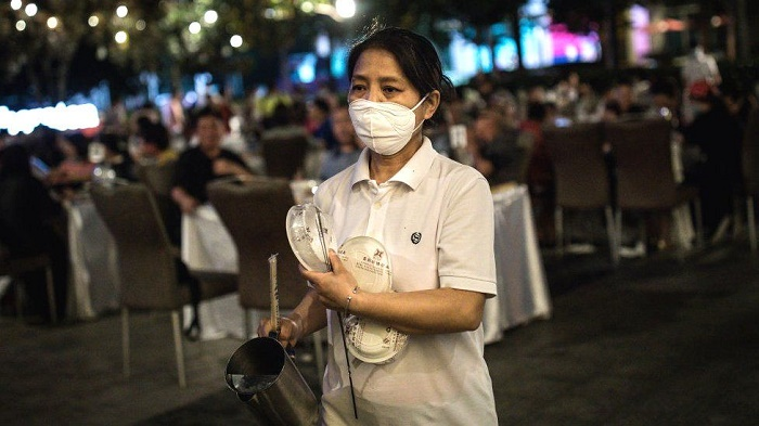 China Covid-19: Nearly 500,000 in Wuhan may have had virus, says study
