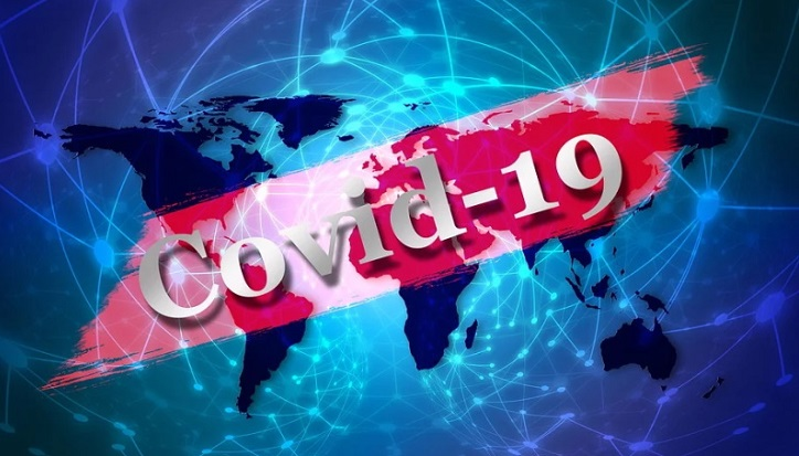 Covid-19: Bangladesh records 22 more deaths, 1,235 new cases