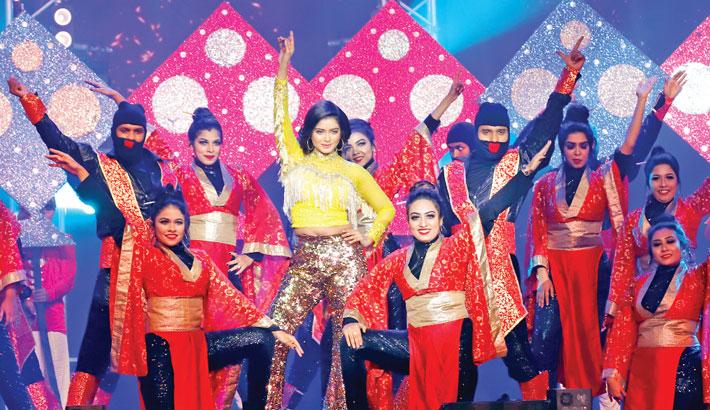 10th Rtv Star Awards ceremony held