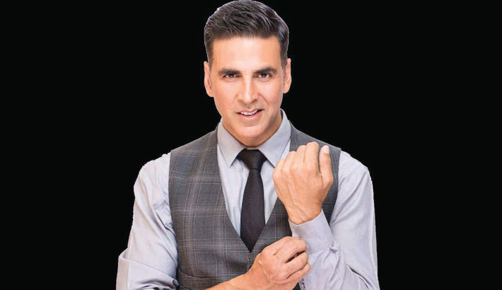 Akshay hikes his acting fees to Rs 135 crores
