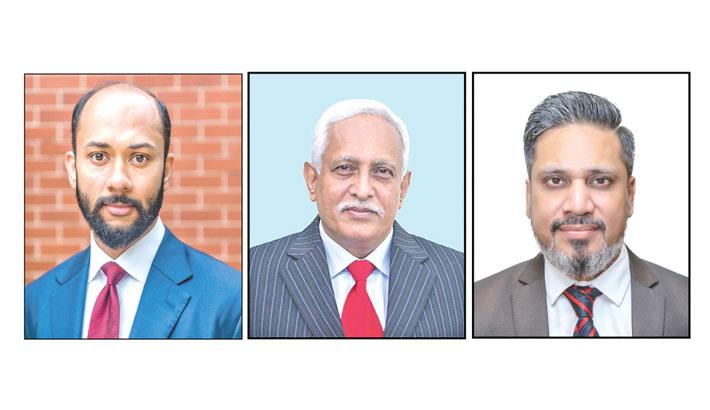 Rizwan Rahman elected DCCI president