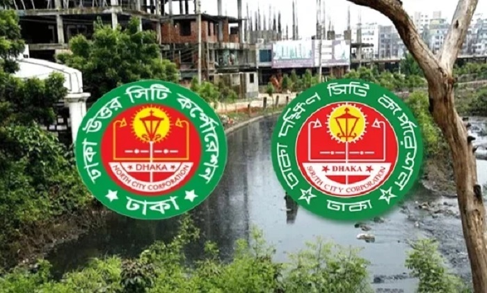 DCCs retake charge of storm water drainage system after 32yrs