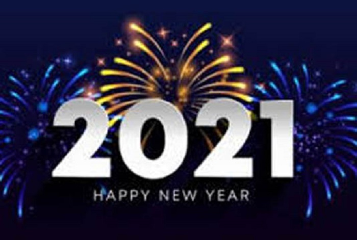 Nation set to welcome New Year 2021 with hopes of getting COVID vaccines