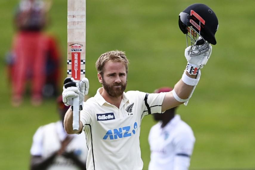 New Zealand's Williamson overtakes Smith, Kohli as top Test batsman