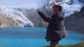 Wang Xiangjun: China's 'Glacier Bro' presumed dead