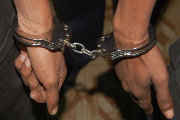 RAB arrests 4 members of human trafficking gang in city