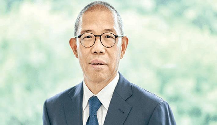 Zhong Shanshan becomes Asia's richest man
