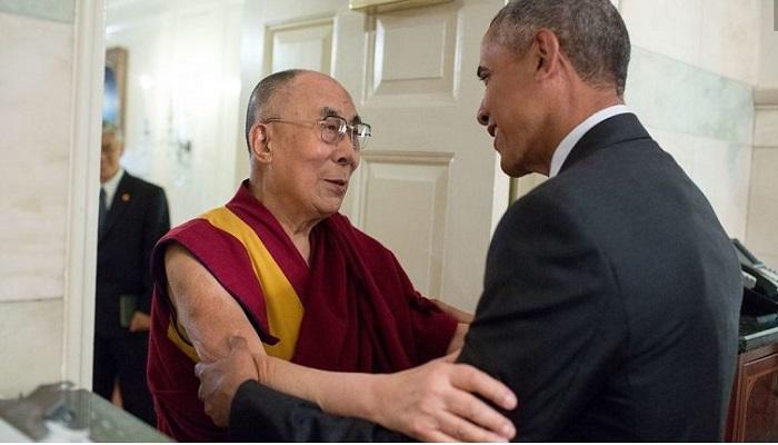 USA will not recognise Chinese plan to control Dalai Lama reincarnation