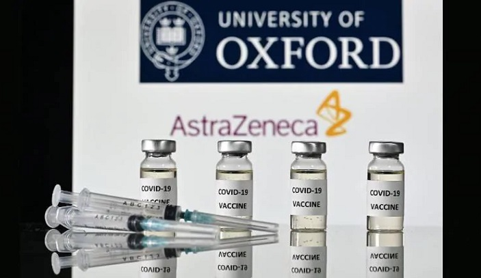 India approves Oxford-AstraZeneca COVID-19 vaccine